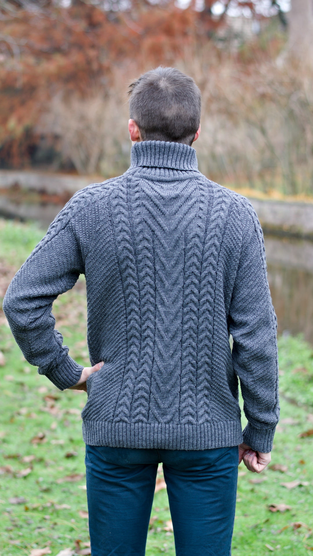 "Pullover ""Thorge"""
