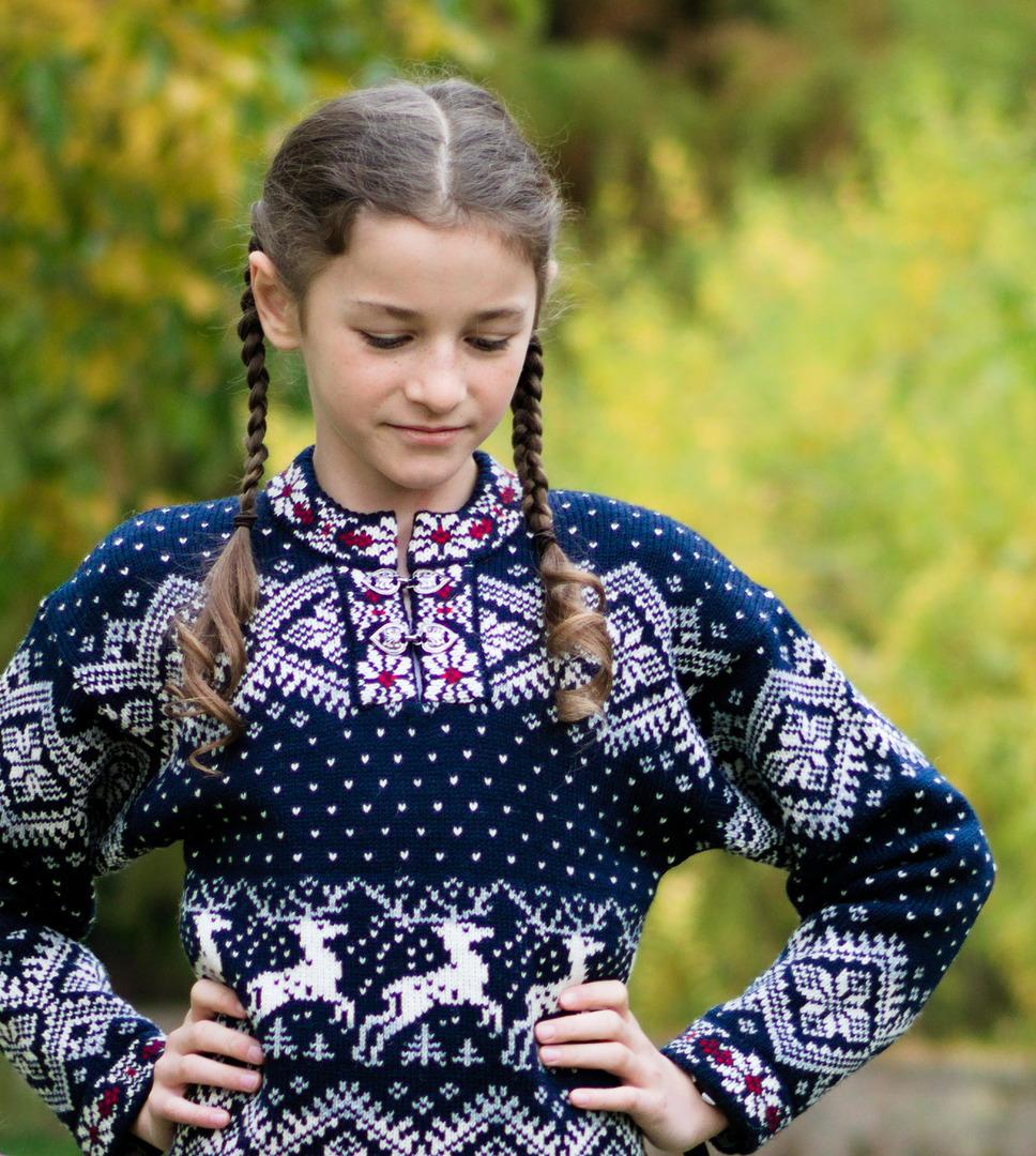 """Pullover """"Ivar"""" Kinder"""
