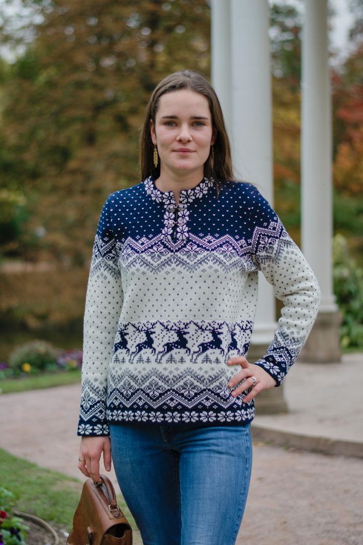 "Pullover ""Astrid"""
